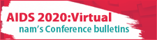 AIDS 2020 Conference News 速報
